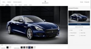 Maserati Car