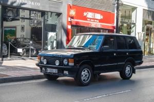 Range Rover Classic (Restored)
