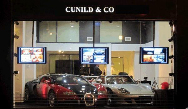 Cunild & Co