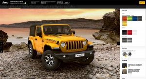 Jeep Car